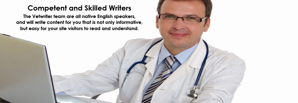 Competent and Skilled Writers